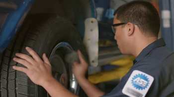 PepBoys Summer Tire Sale TV Spot - Thumbnail 7