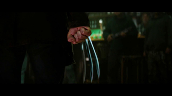 The Wolverine - Alternate Trailer 27