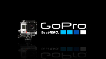 GoPro HERO3 TV Spot, 'On Top' Feat. Ryan Sheckler, Song by Flume, T-shirt - Thumbnail 2
