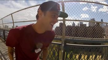 GoPro HERO3 TV Spot, 'On Top' Feat. Ryan Sheckler, Song by Flume, T-shirt - Thumbnail 5