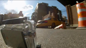 GoPro HERO3 TV Spot, 'On Top' Feat. Ryan Sheckler, Song by Flume, T-shirt - Thumbnail 8