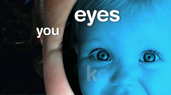 The Vision Council TV Spot, 'Eyes you're Born with are the Eyes you Keep' - Thumbnail 1