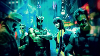 Watchmen TV Spot