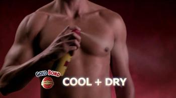 Gold Bond TV Spot 'Stay Cool' Featuring Shaq - Thumbnail 5