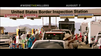 We're the Millers - Alternate Trailer 15