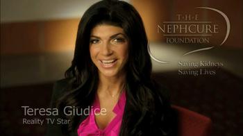 The NephCure Foundation TV Spot, 'Saving Kidneys. Saving Lives.' - Thumbnail 1