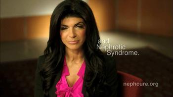 The NephCure Foundation TV Spot, 'Saving Kidneys. Saving Lives.' - Thumbnail 10