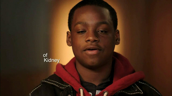 The NephCure Foundation TV Spot, 'Saving Kidneys. Saving Lives.' - Thumbnail 3
