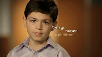 The NephCure Foundation TV Spot, 'Saving Kidneys. Saving Lives.' - Thumbnail 4