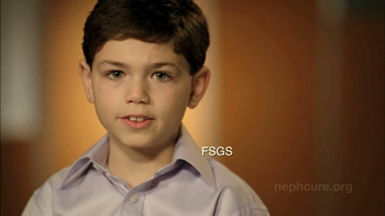 The NephCure Foundation TV Spot, 'Saving Kidneys. Saving Lives.' - Thumbnail 5