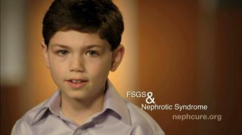 The NephCure Foundation TV Spot, 'Saving Kidneys. Saving Lives.' - Thumbnail 6