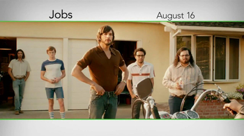 Jobs - Alternate Trailer 1