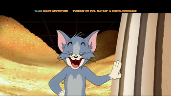 Tom and Jerry's Giant Adventure TV Spot - Thumbnail 7