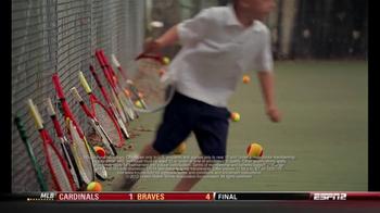 United States Tennis Association (USTA) TV Spot, 'First Year Free' - Thumbnail 10