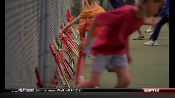United States Tennis Association (USTA) TV Spot, 'First Year Free' - Thumbnail 2