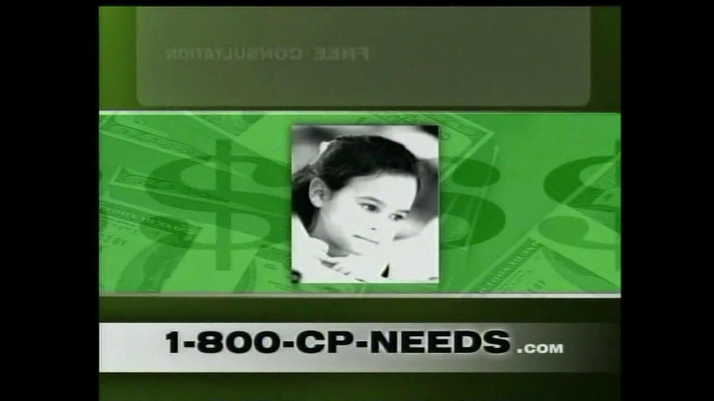 Pulaski Law Firm >> 1-800-CP-NEEDS TV Spot - iSpot.tv