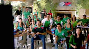 Miller Lite TV Spot, 'Copa Oro' [Spanish]
