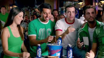Miller Lite TV Spot, 'Copa Oro' [Spanish] - Thumbnail 4