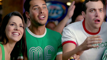 Miller Lite TV Spot, 'Copa Oro' [Spanish] - Thumbnail 5