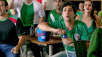 Miller Lite TV Spot, 'Copa Oro' [Spanish] - Thumbnail 6