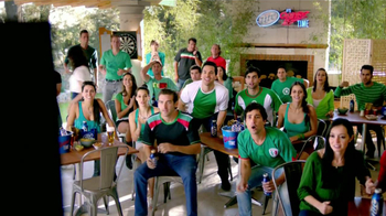 Miller Lite TV Spot, 'Copa Oro' [Spanish] - Thumbnail 7