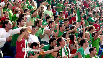 Miller Lite TV Spot, 'Copa Oro' [Spanish] - Thumbnail 9