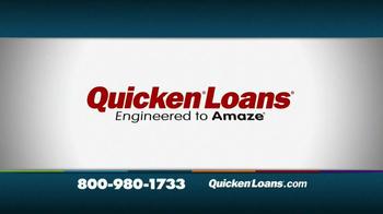 Quicken Loans TV Spot, 'Meet the Amazing 5 Mortgage'