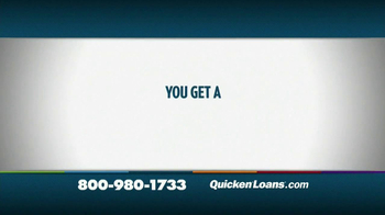Quicken Loans TV Spot, 'Meet the Amazing 5 Mortgage' - Thumbnail 3