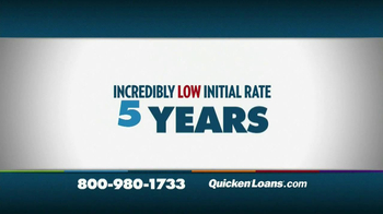 Quicken Loans TV Spot, 'Meet the Amazing 5 Mortgage' - Thumbnail 6