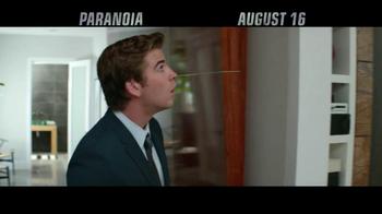 Paranoia - Alternate Trailer 4