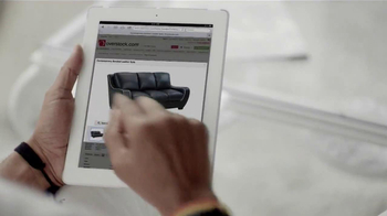 Overstock.com TV Spot, 'The Family' Featuring Snoop Dogg - Thumbnail 4
