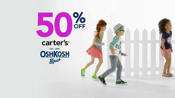 Kohl's Great Big Weekend Sale TV Spot - Thumbnail 6