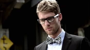 Men's Wearhouse 40% Off Sale TV Spot, 'Sense of Style' - Thumbnail 1