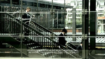 Men's Wearhouse 40% Off Sale TV Spot, 'Sense of Style' - Thumbnail 3
