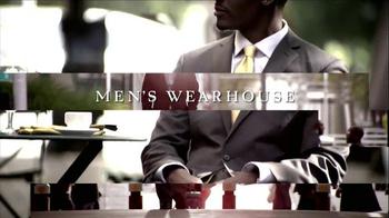 Men's Wearhouse 40% Off Sale TV Spot, 'Sense of Style' - Thumbnail 8