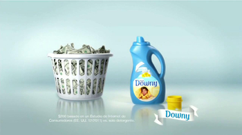 Ultra Downy TV Spot, 'Vestido Azul' [Spanish] - Thumbnail 7