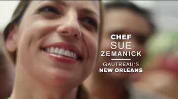 Chase Sapphire TV Spot Featuring Chef Sue Zemanick - Thumbnail 2