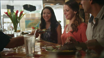 Chase Sapphire TV Spot Featuring Chef Sue Zemanick - Thumbnail 6