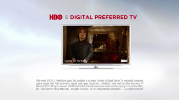 XFINITY TV Spot 'HBO Go: Newsroom' - Thumbnail 9