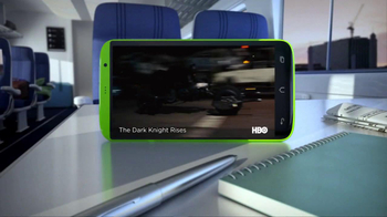 XFINITY TV Spot 'HBO Go: Newsroom' - Thumbnail 6