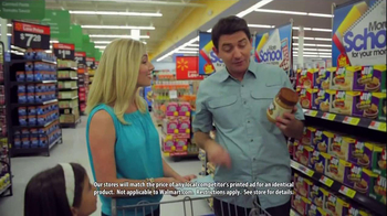 Walmart TV Spot, 'Maria' - Thumbnail 4