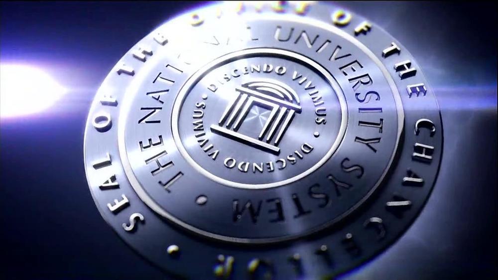 National University TV Commercial, 'Bold Idea'