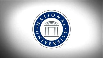 National University TV Spot, 'Bold Idea' - Thumbnail 1