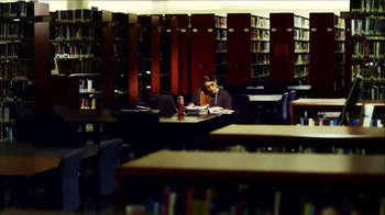 National University TV Spot, 'Bold Idea' - Thumbnail 3