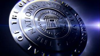 National University TV Spot, 'Bold Idea' - Thumbnail 7