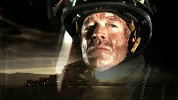 DURACELL Quantum TV Spot, 'First Responders' - 5354 commercial airings