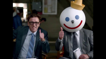 Jack in the Box Really Big Chicken Combos TV Spot, 'Genius Director' - Thumbnail 1