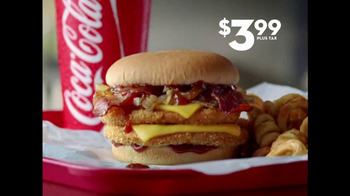 Jack in the Box Really Big Chicken Combos TV Spot, 'Genius Director' - Thumbnail 7