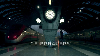 Ice Breakers Mints TV Spot 'Space' - Thumbnail 1