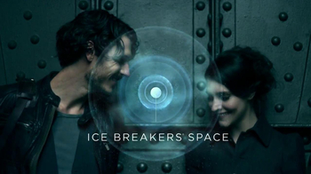 Ice Breakers Mints TV Spot 'Space' - Thumbnail 10